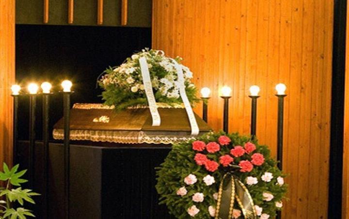 Yves Alphé propose d'en savoir plus sur les funérailles