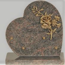 Les stèles peuvent être de différentes formes